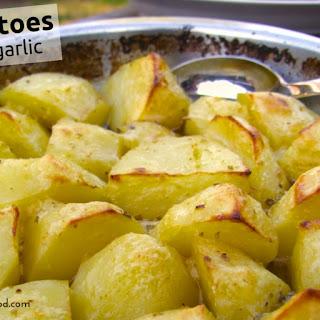 Greek Potatoes In Lemon Sauce Recipes