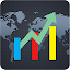 Download Android App 全球股市通2 - 市場指數、股票、基金、債券、匯率資訊 for Samsung