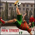 Pro FIFA STREET 17 tricks