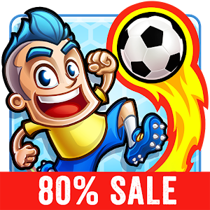 Super Party Sports: Football Premium For PC / Windows 7/8/10 / Mac – Free Download