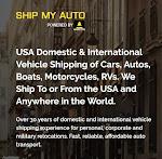 Car Shipping Companies - ShipMyAuto