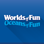 Worlds of Fun Icon