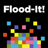 Flood-It! APK Icon