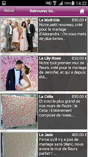 La Vie en Roses - screenshot