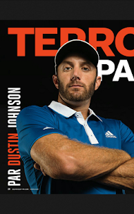 Golf Digest France - screenshot