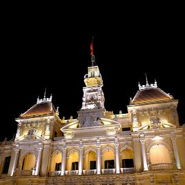 Vietnam by Beh Heng Long - Buildings & Architecture Architectural Detail ( vietnam )