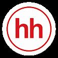 Поиск сотрудников по базе резюме hh. HR Мобайл