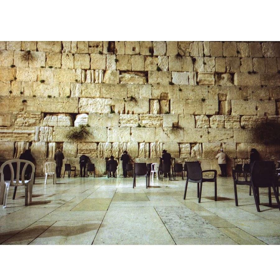 Michele Cirillo, Palestine 6