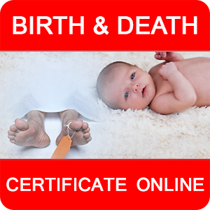 Download Download Birth/Death Certificate Online for PC on Windows and Mac for Windows Phone