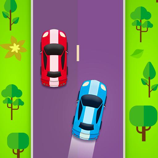 Kids Race - Car Racing (game)