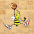 Bees Pesaro file APK for Gaming PC/PS3/PS4 Smart TV