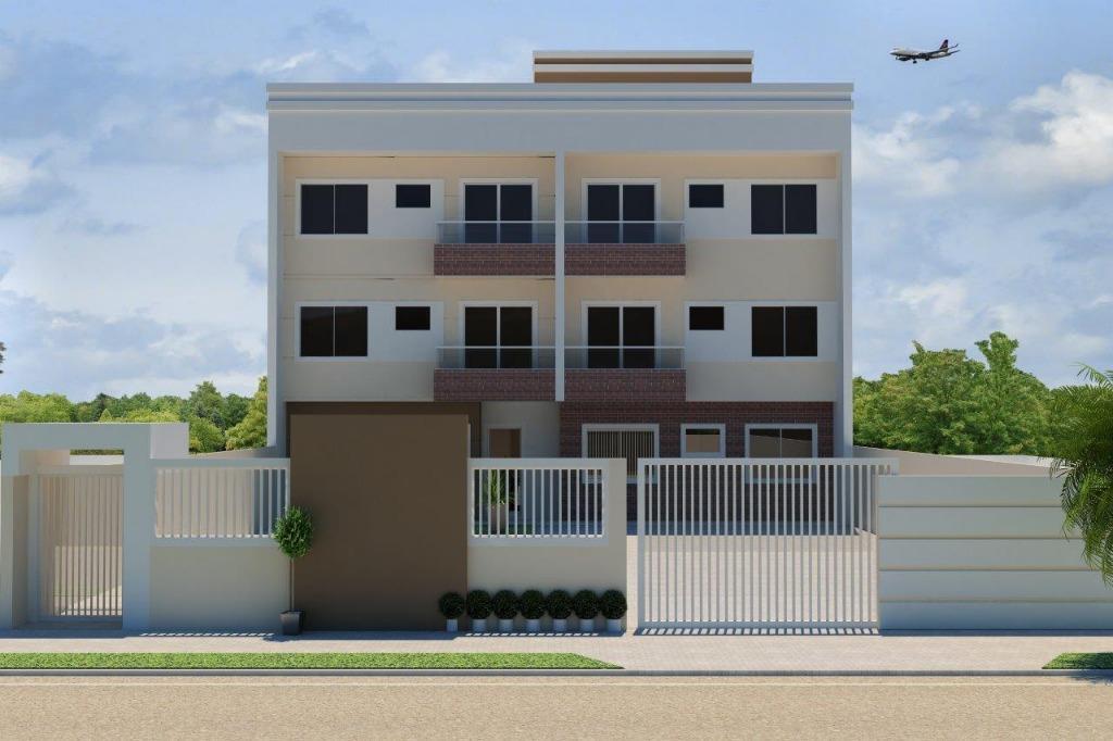 Apartamento à venda em São José Dos Pinhais - PR