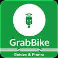 Pesan Grab Bike Guide 2017