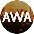 App AWA - 音楽ストリーミングサービス apk for kindle fire