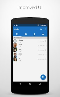 Free Download Talkatone: Free Texts & Calls APK for Samsung