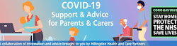Support & Advice for Parents & Carers