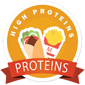 High Protein Foods APK for Blackberry