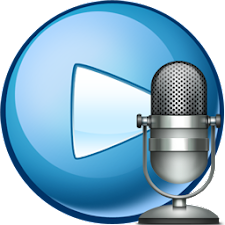Voice Video Player