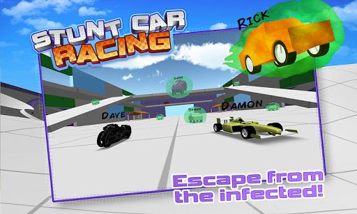 Stunt Car Racing Premium - screenshot