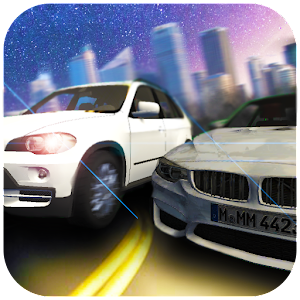 City Extreme Car Driving 3D unlimted resources