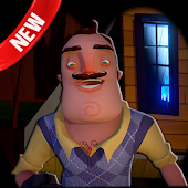 New Hello Neighbor Guide Hd APK for Bluestacks