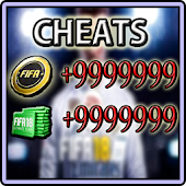 App Cheats For Fifa Mobile - No Root Free Coins prank APK for Kindle