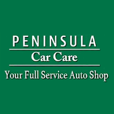 Peninsula Car Care, Inc.