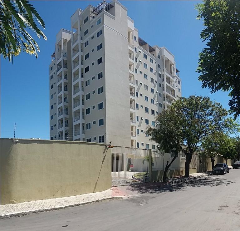 apartamento com 3 quartos e lazer completo, Itaperi, Fortale...