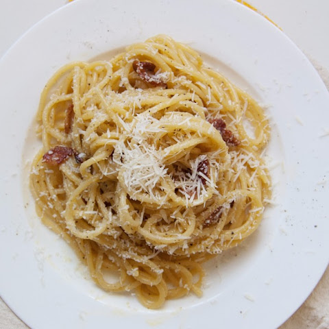 Gwyneth Paltrow Carbonara