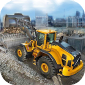 Game City Construction Mall Builder APK for Windows Phone