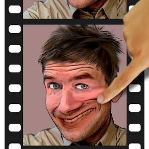Photo Bender- Deform & Animate For PC / Windows 7/8/10 / Mac – Free Download