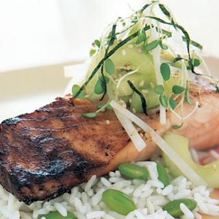 Daikon Relish Recipes