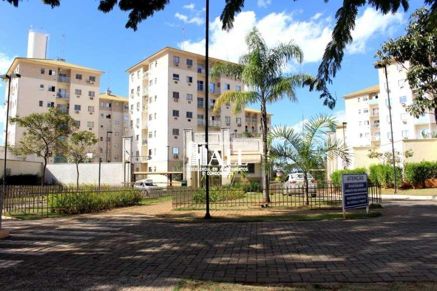 Apartamento próximo ao Carrefour Rio Preto