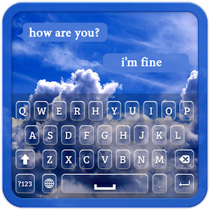 Download Sky Keyboard Theme for Windows Phone