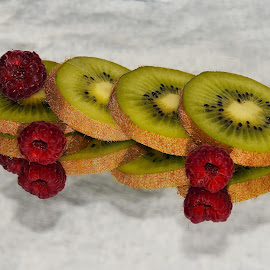 green with red by LADOCKi Elvira - Food & Drink Fruits & Vegetables