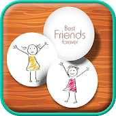 Download Best Friends Forever Wish Card APK to PC
