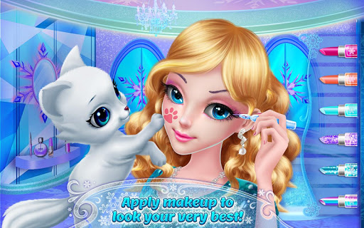 Ice Princess - Sweet Sixteen - screenshot