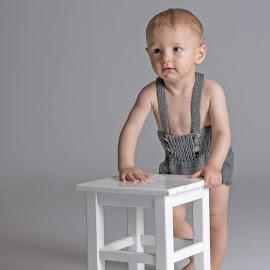 by Anngunn Dårflot - Babies & Children Toddlers