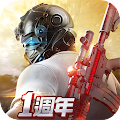 荒野行動-knives out APK