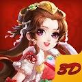 Game 戰國群俠傳(10倍储值,好玩不费钱) APK for Kindle