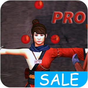 Archery Physics Objects Destruction Apple shooter For PC / Windows 7/8/10 / Mac – Free Download