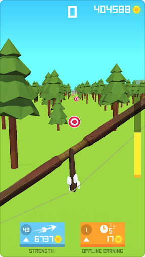 Flying Arrow!. For PC