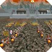 Game MIDDLE EARTH: RISE OF ORCS APK for Windows Phone