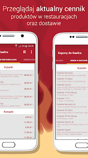 Free Kupony do KAEFCE APK for PC