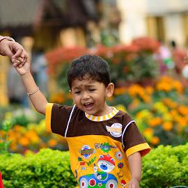 PEOPLE_2_2017 by Malay Maity - Babies & Children Children Candids ( child )