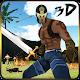 Samurai Warrior Assassin 3D