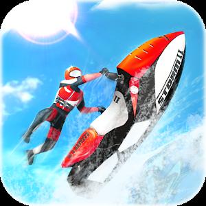 Aqua Moto Racing 2 Premium For PC / Windows 7/8/10 / Mac – Free Download