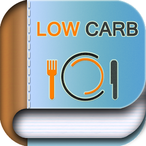 Low Carb Rezept des Tages for Android