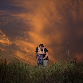 by Nici Pelser - People Couples