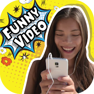 Funny Videos for PC-Windows 7,8,10 and Mac